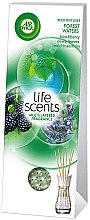 Kup Dyfuzor - Air Wick Life Scents Forest Waters