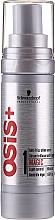 Kup Nabłyszczające serum do włosów puszących się - Schwarzkopf Professional Osis+ Magic Finish Anti-Frizz Shine Serum