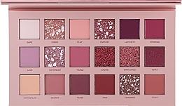 Kup Paleta cieni do powiek - Huda Beauty The New Nude Eye Shadow Palette