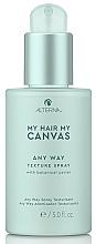 Kup Mgiełka ułatwiająca rozczesywanie włosów - Alterna My Hair My Canvas Any Way Texture Spray Mini