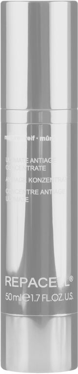 Koncentrat do cery dojrzałej - Klapp Repacell Ultimate Antiage Concentrate Mature  — фото N2