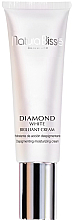Kup PRZECENA! Nawilżająco-rozjaśniający krem do twarzy - Natura Bissé Diamond White Brilliant Cream *