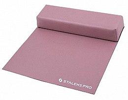 Kup Podłokietnik mini z podkładką, różowy - Staleks Pro Expert 10 Type 1