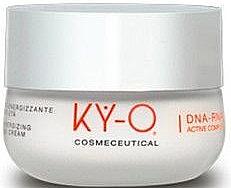 Kup PRZECENA! Energetyzujący krem przeciwstarzeniowy do twarzy - Ky-O Cosmeceutical Energetic Anti Age Cream *