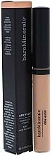 Kup PRZECENA! Płynny cień i baza do powiek - Bare Escentuals Bare Minerals Gen Nude Eyeshadow + Primer *