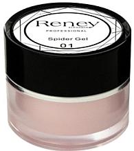 Kup Żel-pajęczyna do stylizacji paznokci - Reney Cosmetics Spider Gel