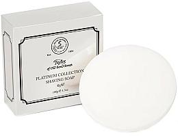 Kup Mydło w kostce do golenia dla mężczyzn - Taylor Of Old Bond Street Platinum Collection Shaving Soap Refill