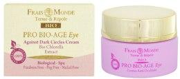 Kup Krem przeciw cieniom pod oczami - Frais Monde Pro Bio-Age Against Dark Circles Eye Cream