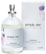 Kup Spray zapachowy - Z. One Concept Simply Zen Sensorials Cocooning Ambient Fragrance Spray