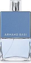 Kup Armand Basi L'Eau Pour Homme - Woda toaletowa