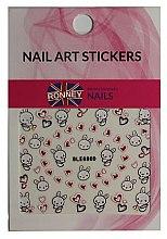 Kup Naklejki na paznokcie - Ronney Professional Nail Art Stickers