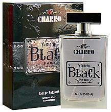 Kup El Charro Black - Woda perfumowana