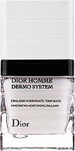 Kup Nawilżająca emulsja do twarzy dla mężczyzn - Dior Homme Dermo System Emulsion
