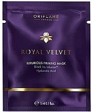 Kup Ujędrniająca maseczka do twarzy - Oriflame Royal Velvet Firming Face Mask