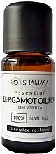 Kup Olejek eteryczny Bergamotka - Shamasa