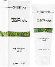 Kup Maseczka redukująca zaczerwienienie do skóry naczynkowej - Christina Bio Phyto Anti Rougeurs Mask