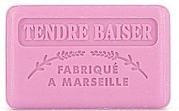 Kup Marsylskie mydło w kostce Delikatny pocałunek - Foufour Savonnette Marseillaise Tendre Baiser