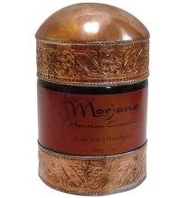 Kup Czarne mydło kosmetyczne Eukaliptus - Morjana Hammam Essentials Eucalyptus Black Soap
