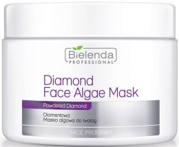 Kup Diamentowa maska algowa do twarzy - Bielenda Professional Diamond Face Algae Mask