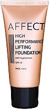 Kup Liftingujący podkład do twarzy - Affect Cosmetics High Performance Lifting Foundation SPF 10