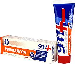 Kup PRZECENA! Żel-balsam do ciała Revmalgon - 911 *