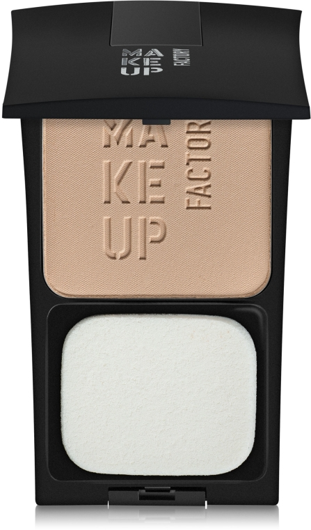Puder do twarzy - Make up Factory Compact Powder