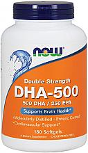 Kup Kapsułki DHA-500/250 EPA - Now Foods