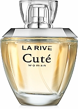 Kup La Rive Cuté Woman - Woda perfumowana