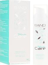 Kup Odżywczy krem do twarzy z kiełkami pszenicy - Bandi Professional Delicate Care
