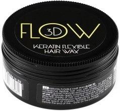 Kup Elastyczny wosk do włosów z keratyną - Stapiz Flow 3D Keratin Flexible Hair Wax