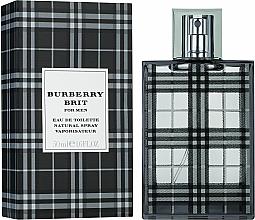 Kup Burberry Brit For Men - Woda toaletowa