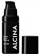 Kup Kryjący podkład do twarzy - Alcina Perfect Cover Make-up
