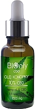 Kup Olej konopny CBD 10% - BIOnly
