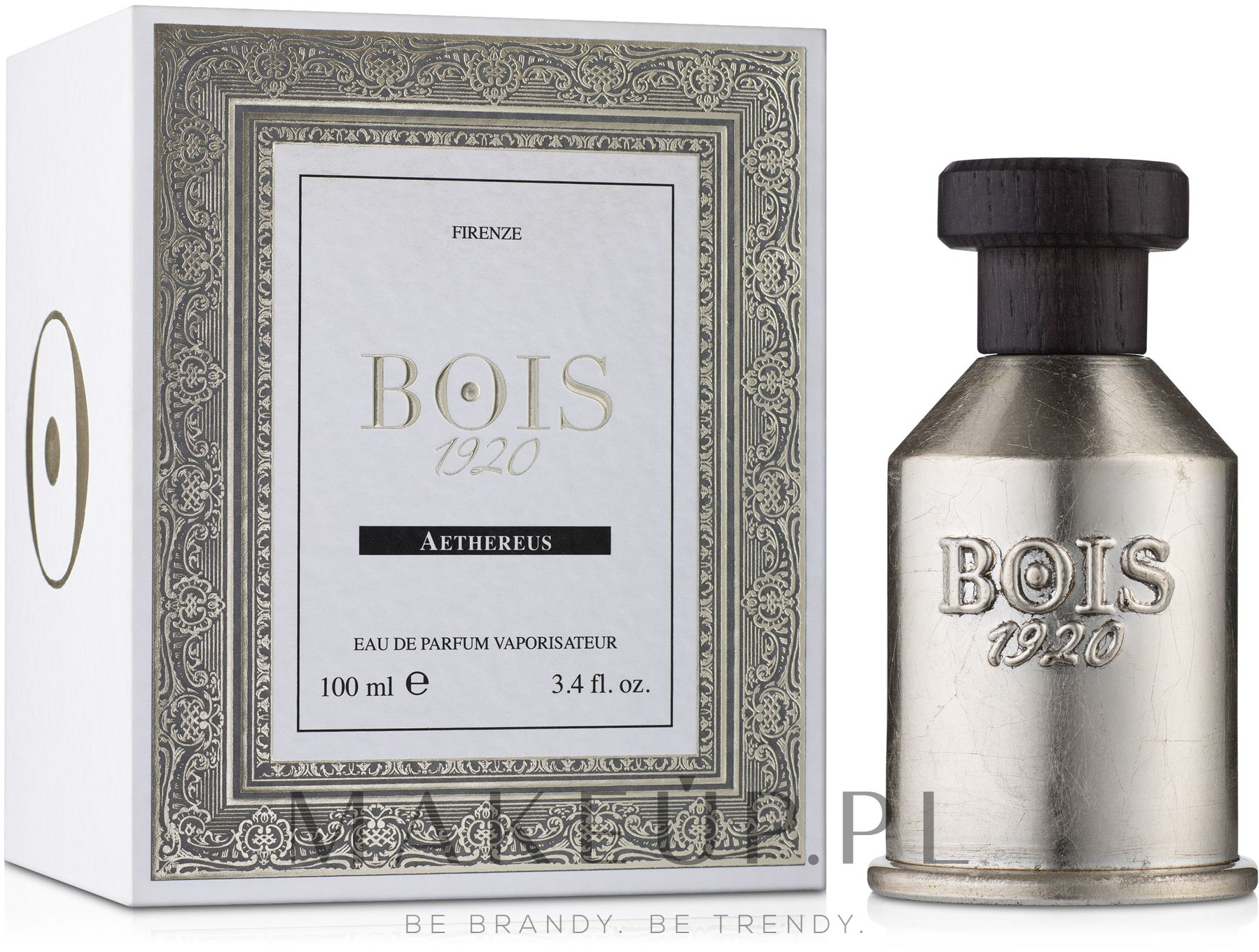 Bois 1920 Aethereus - Woda perfumowana — фото 100 ml