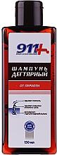 Kup Szampon przeciwłupieżowy - 911