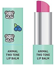 Kup Dwukolorowy balsam do ust - Skin79 Animal Two-Tone Lip Balm