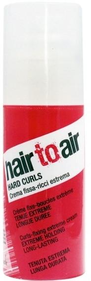 Krem definiujący loki - Renee Blanche Hair To Air Hard Curls Curls-Fixing Extreme Cream
