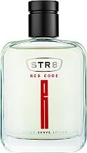 Kup STR8 Red Code - Woda po goleniu