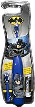 Kup Szczoteczka do zębów dla dzieci - Lorenay Batman Cartoon Tooth Brush