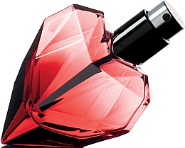 Kup Diesel Loverdose Red Kiss - Woda perfumowana