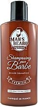 Kup Szampon do brody - Man's Beard Shampooing Pour Barbe Premium
