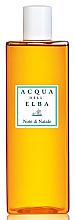 Kup Acqua Dell Elba Note Di Natale - Płyn do dyfuzora zapachowego