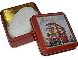 Kup Mydło w kostce w puszce - Bronnley Orchid Soap