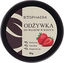 Kup Odżywka do włosów w kostce - Bosphaera