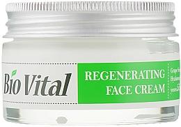 Kup Regenerujący krem do twarzy - DeBa Bio Vital Regenerating Face Cream
