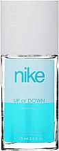 Kup Nike Up or Down For Woman - Perfumowany dezodorant w atomizerze