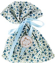 Kup Woreczek zapachowy, niebieskie kwiaty - Essencias De Portugal Tradition Charm Air Freshener