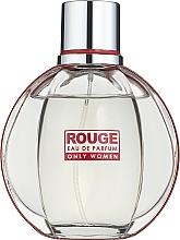 Kup MB Parfums Rouge Only Women - Woda perfumowana