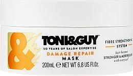 Kup Rekonstruująca maska do włosów - Toni & Guy Nourish Restorative Hair Mask