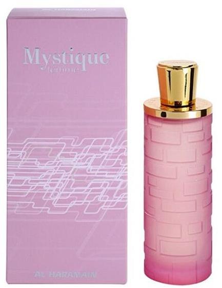 Al Haramain Mystique Femme - Woda perfumowana — фото N1